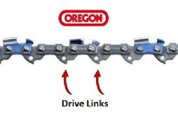 "Oregon Chain 91VXL 3/8"" x 0.050"" (57 LINKS) 
